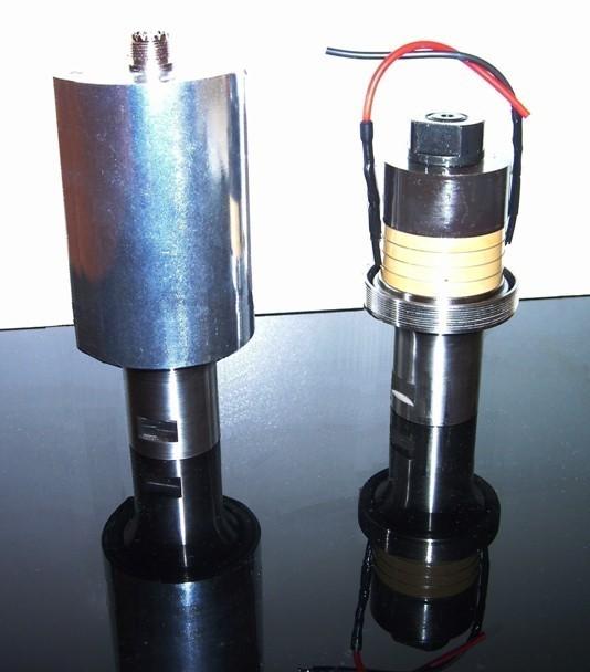 Ultrasonic transducer 3300 Watt – 20 kHz – IP 72