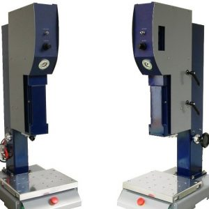 "Ultrasonic Welding press ""Easy View"""