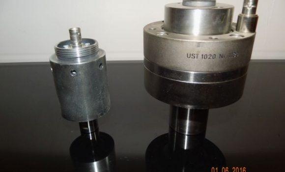 Herfurth Ultraschall Konverter upgrade – Repair