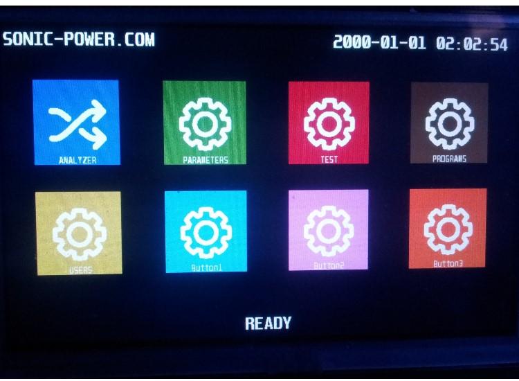 SPG Ultrasonic Power Gernerator