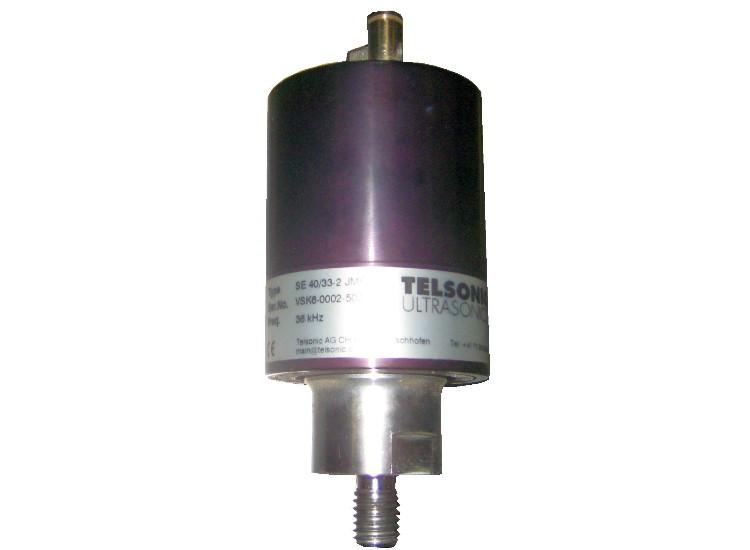 Ultrasonic Converters – Transducers New – Repair – upgrade