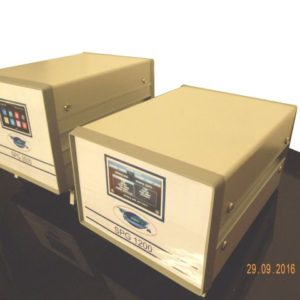 SPG – Full digital – ultrasonic generator