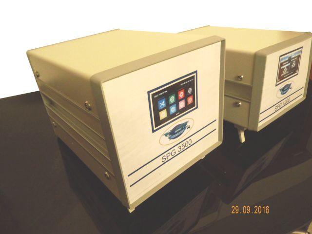 Sonic Power SPG ultrasonic generator