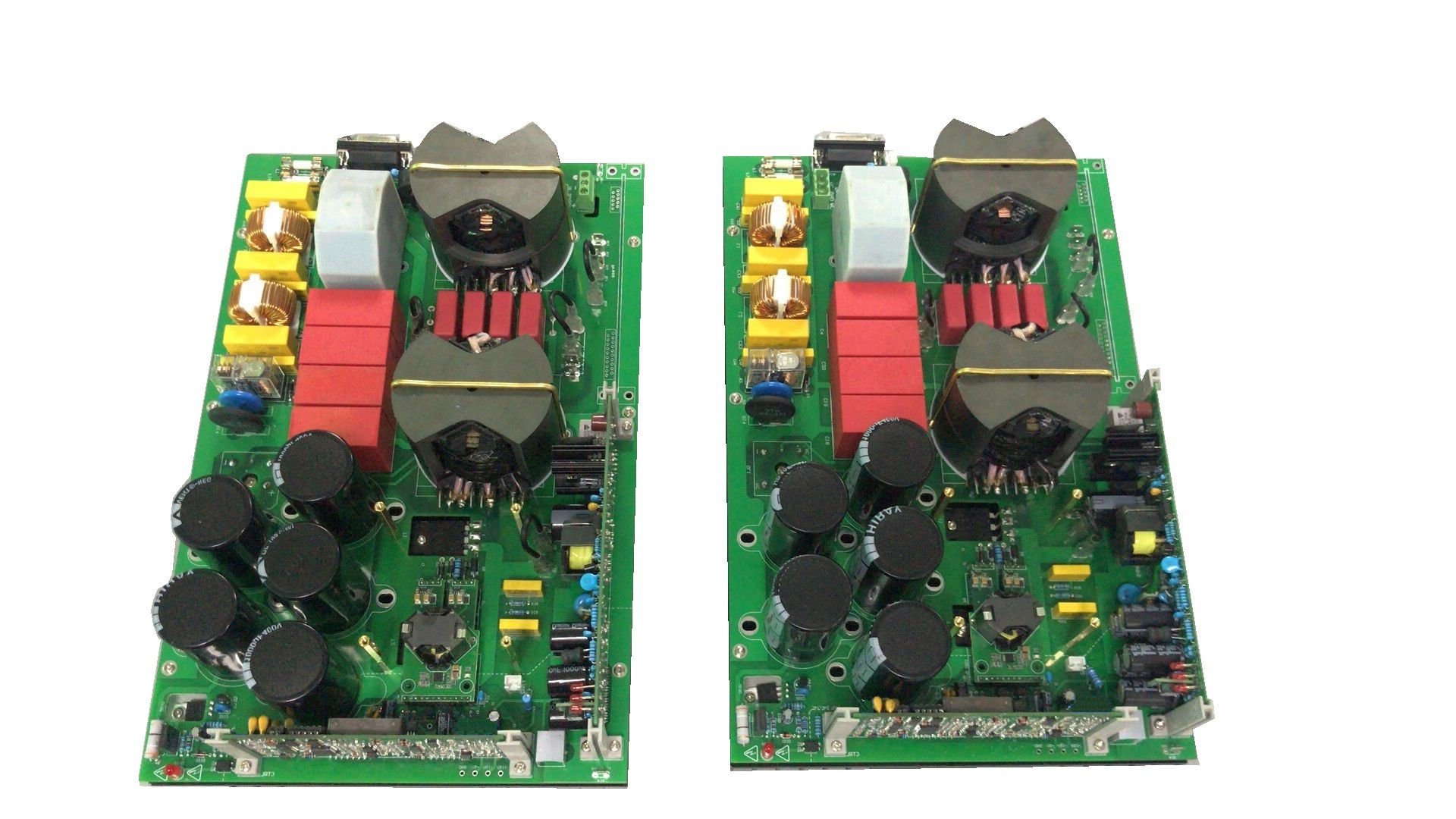 SPG – Full digital – ultrasonic generator