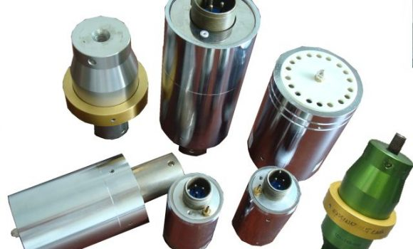 Branson Ultrasonic power converters – transducers