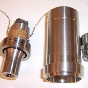 Herrmann Ultrasonic Converter – Transducer