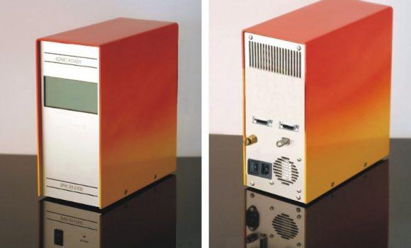 SPW 1 – Full digital – ultrasonic generator