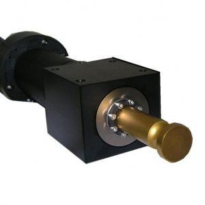 Ultrasonic Seam welder 50 kHz – High speed